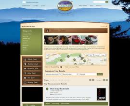 Cascade Highlands Music Trail