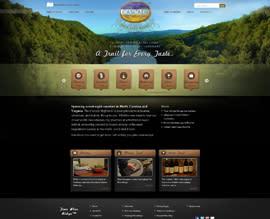 Cascade Highlands homepage