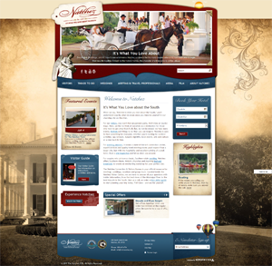 Natchez current site
