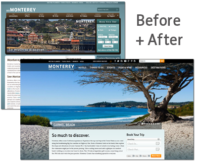 Monterey Before After 2012