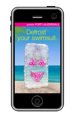 Defrost Your Swimsuit 1