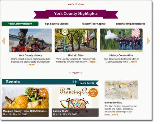 York County_Highlights