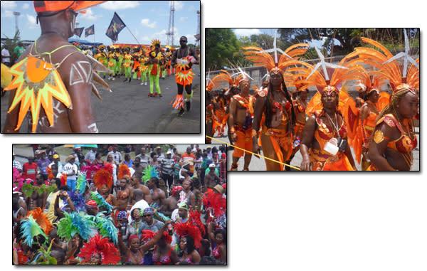 Barbados Festival