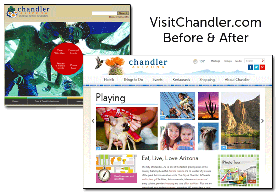 Chandler 2013 Before After