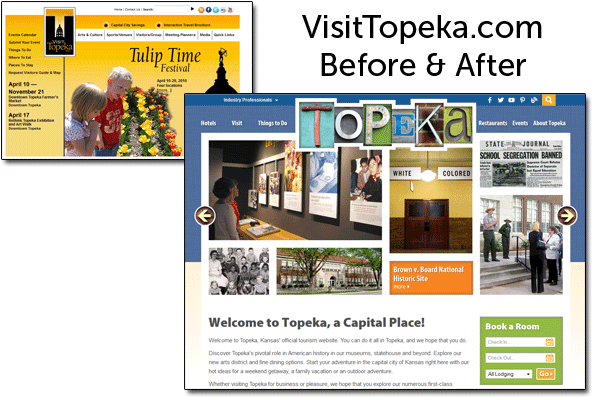 Topeka 2013 Before After