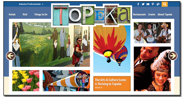 Topeka 2013 Header