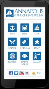 2013 Annapolis Mobile Site