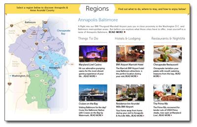DTN Region Module Annapolis 2013