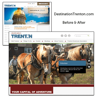 Trenton 2013 Before After