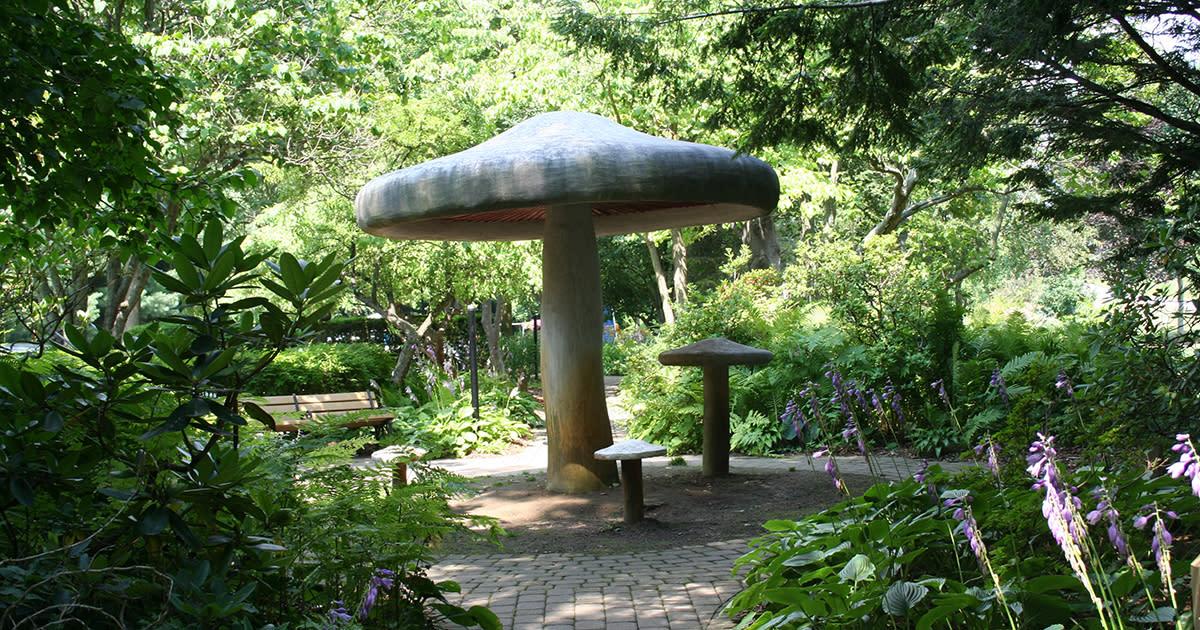 Krider Garden