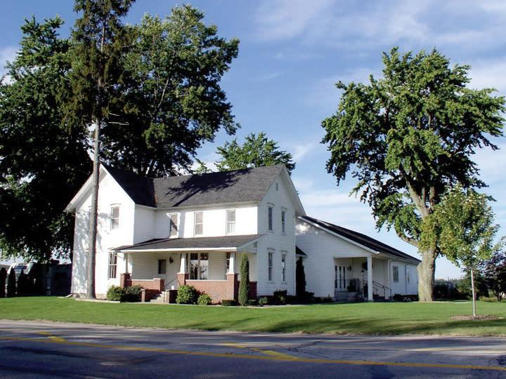 Jayco Visitors Center