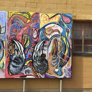 Art Alley Goshen