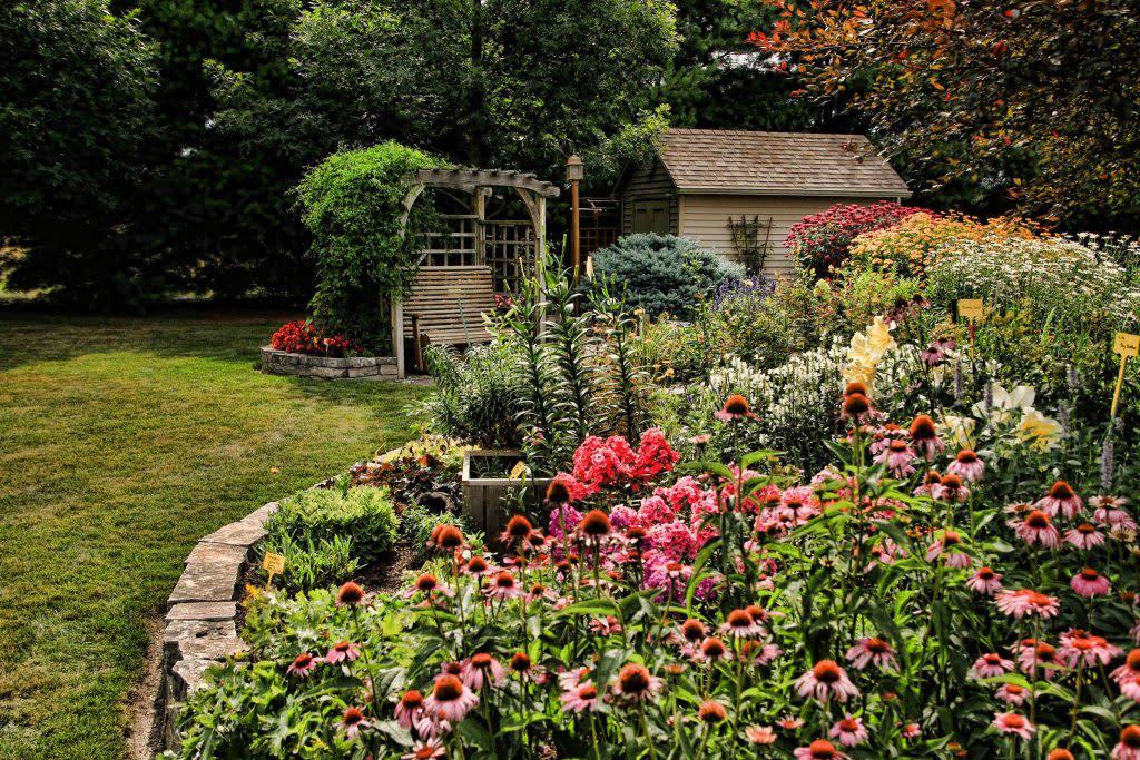 Michiana Master Gardeners Association