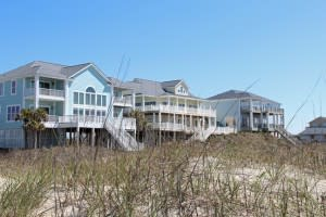 Oak Island Vacation Rental Home