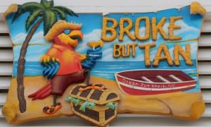 IMG_5613 broke but tan house sign blog