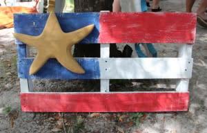 star flag