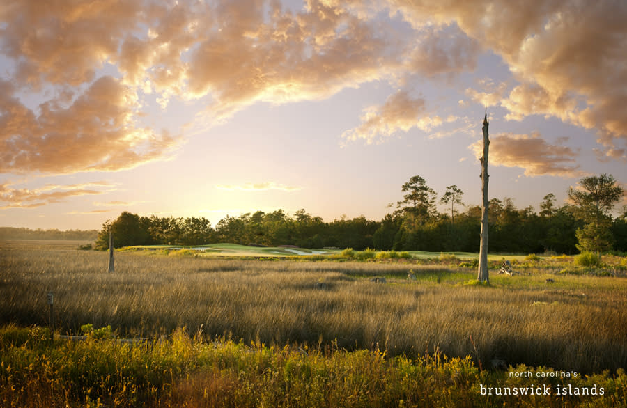Carolina National Golf Course