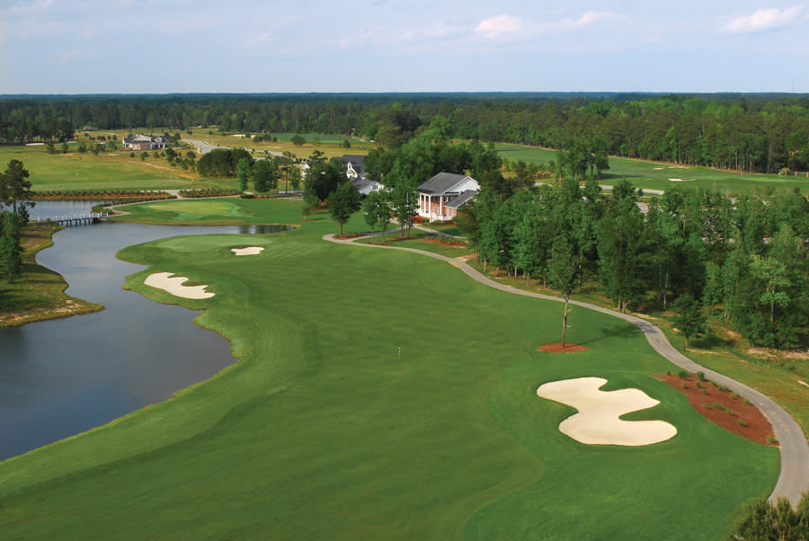 Farmstead Golf Course