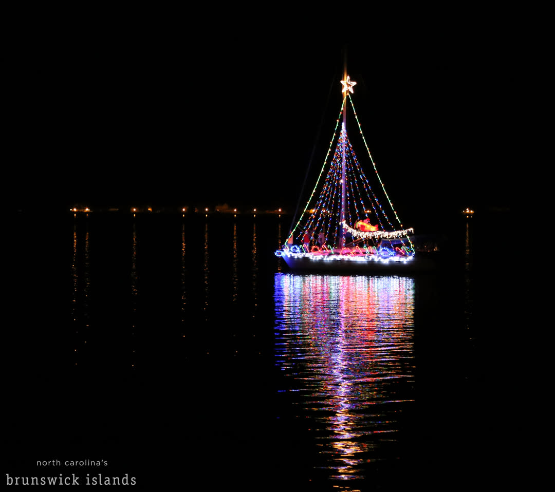 southport flotilla