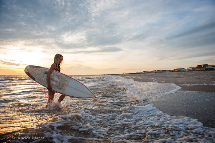 surfing resolutions
