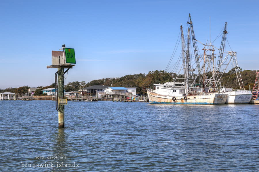 Holden Beach Instagrammable Places