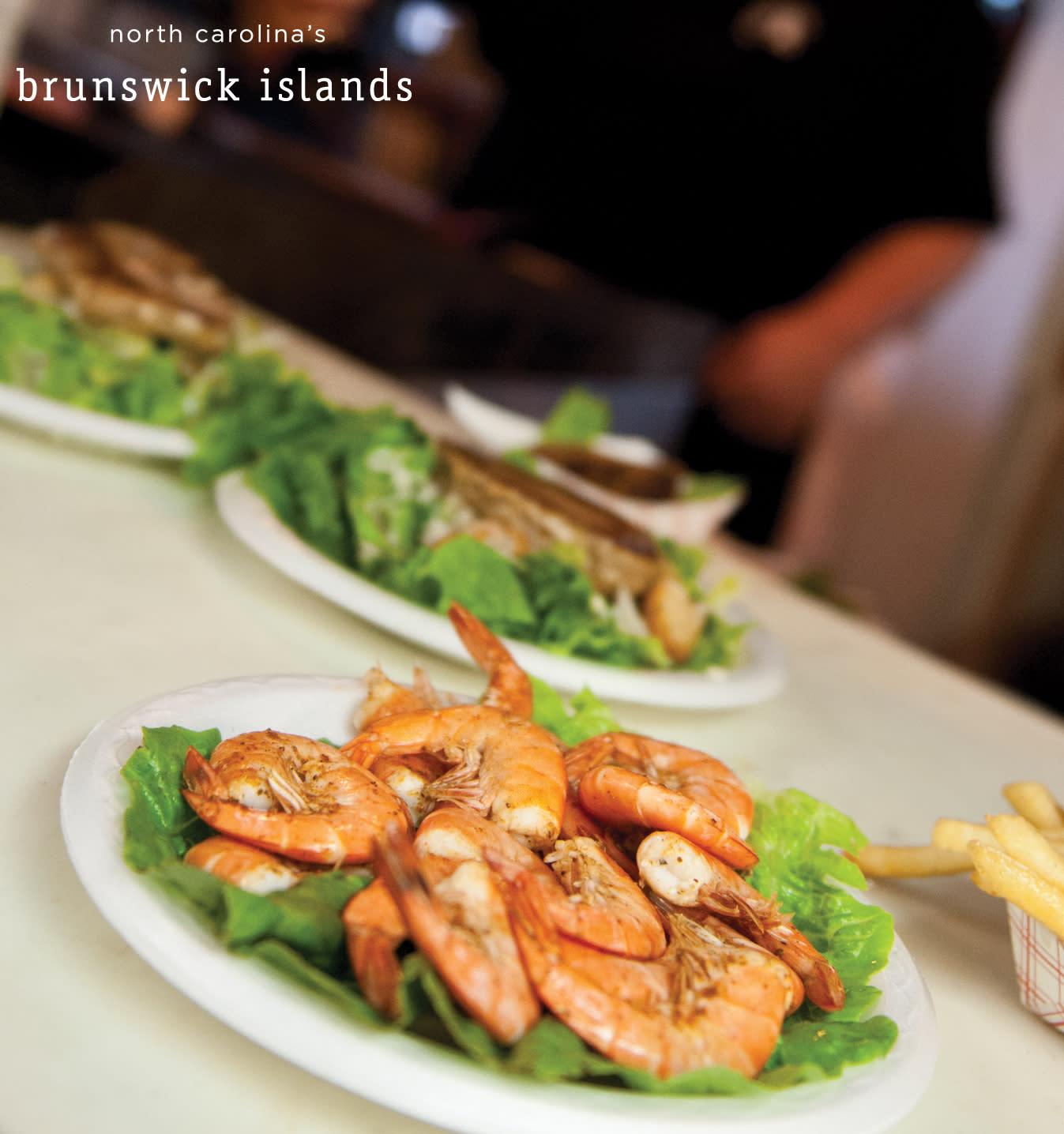 National Shrimp Day