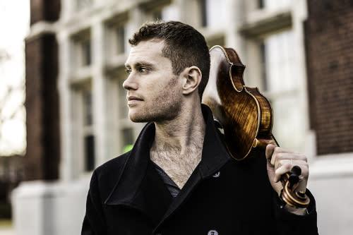 Andrew Finn Magill