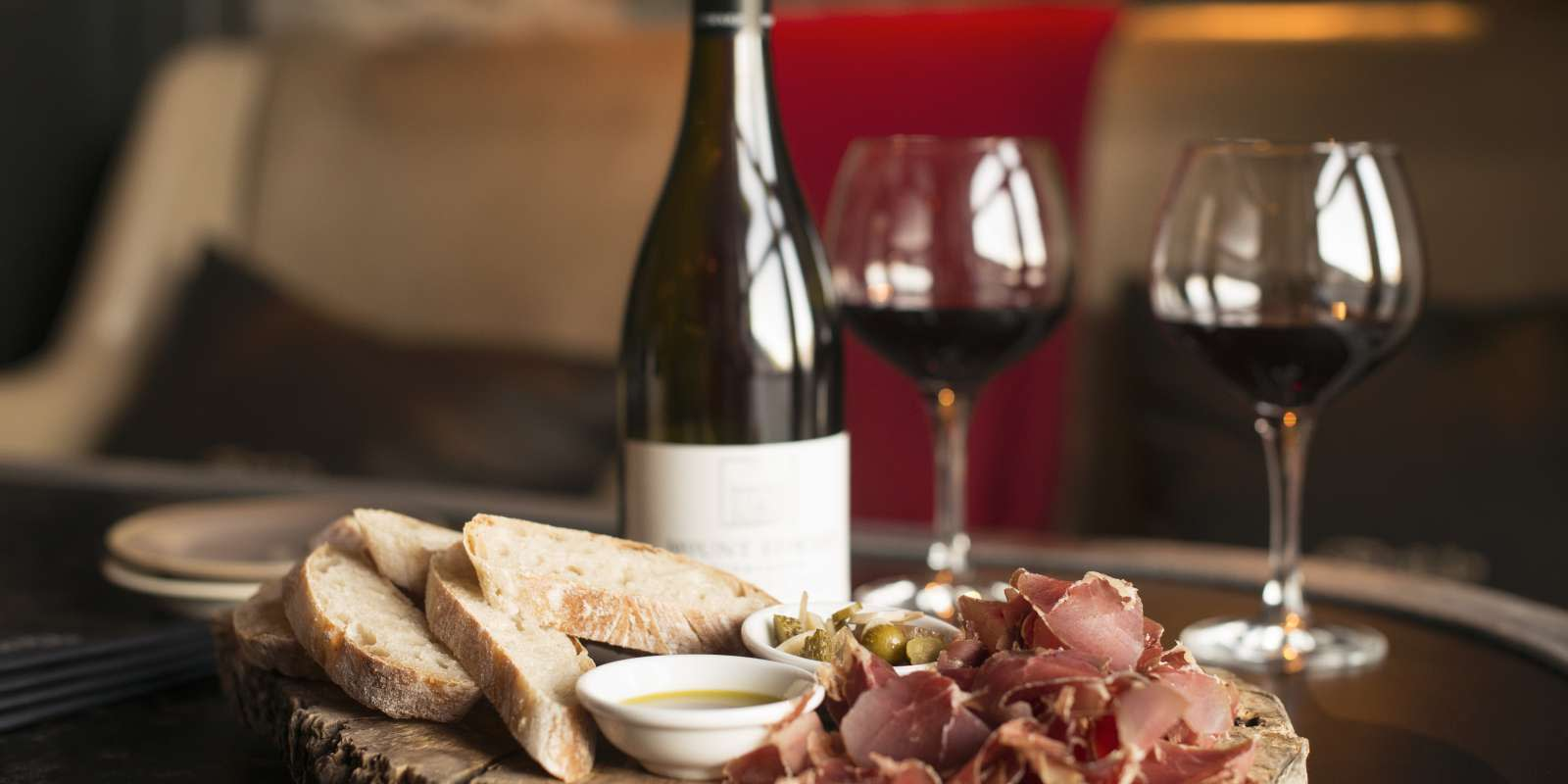 Food and wine in Queenstown