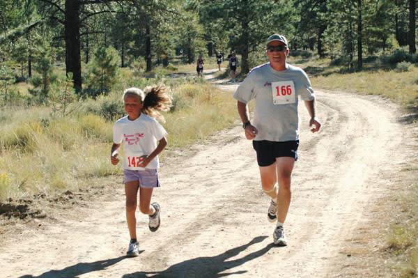 Bryce Canyon Run