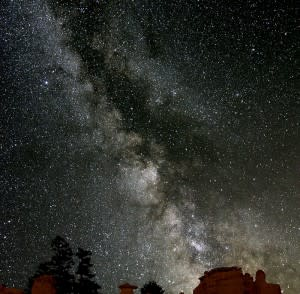 starry-sky-bryce-canyon