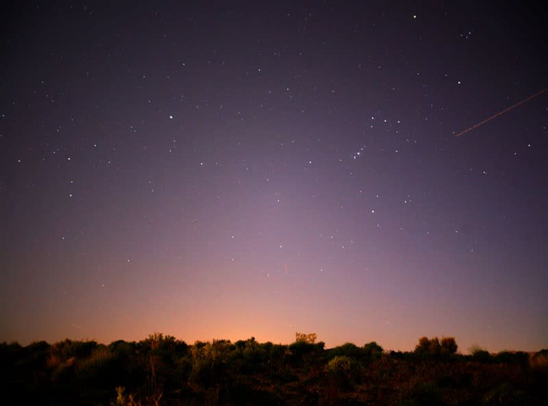 Starry sky (1)