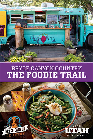 Bryce Canyon Country, located in Southern, Utah, has so many local restaurants with delicious dining opportunities. Learn about them and make your reservations today.