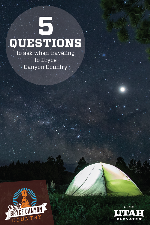Find out about seasonality, activities, and places to stay in Bryce Canyon Country.