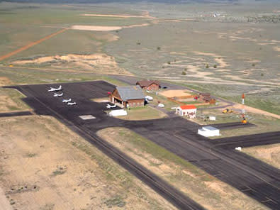 Bryce Canyon Utah Airport