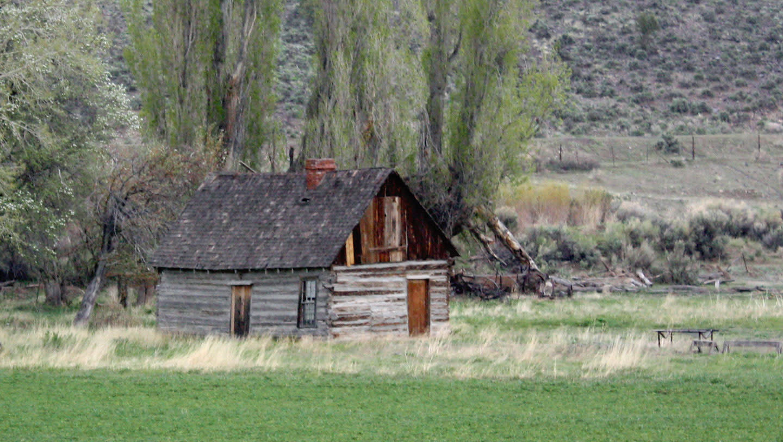 Butch Cassidy - Robert Leroy Parker - Circleville Utah