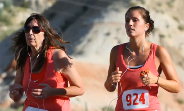 Bryce Canyon Utah Half Marathon