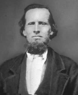 Ebenezer Bryce