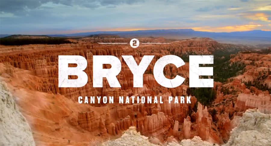 Utah National Parks Video