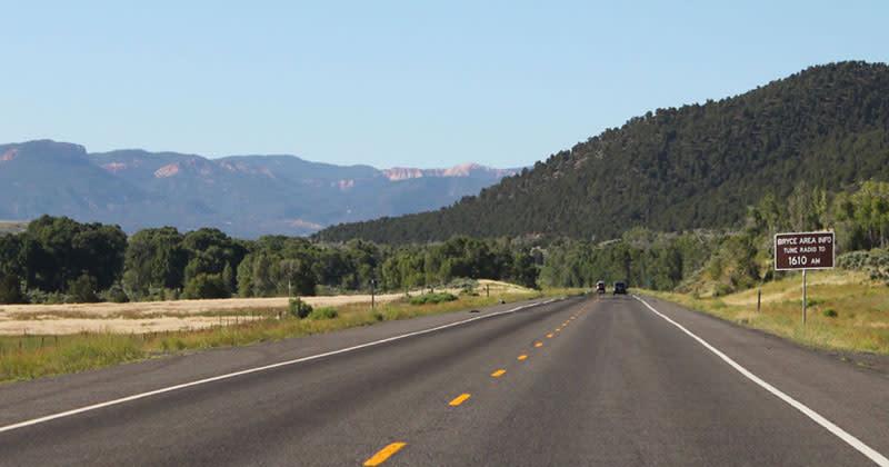 Utah Heritage Highway