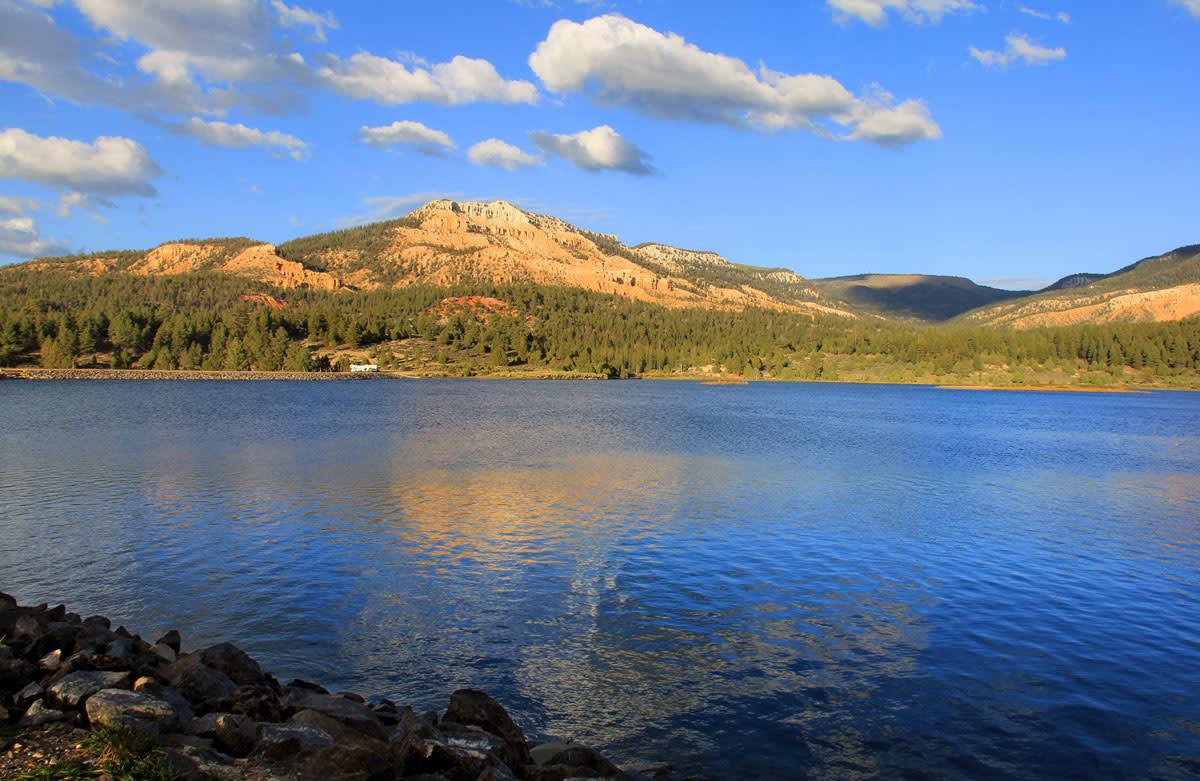 Pine Lake Utah