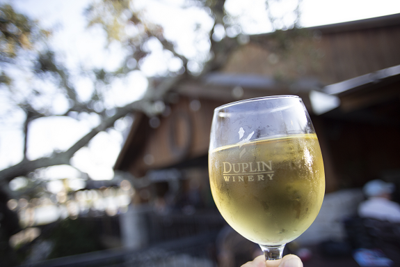Duplin Wine in North Myrtle Beach