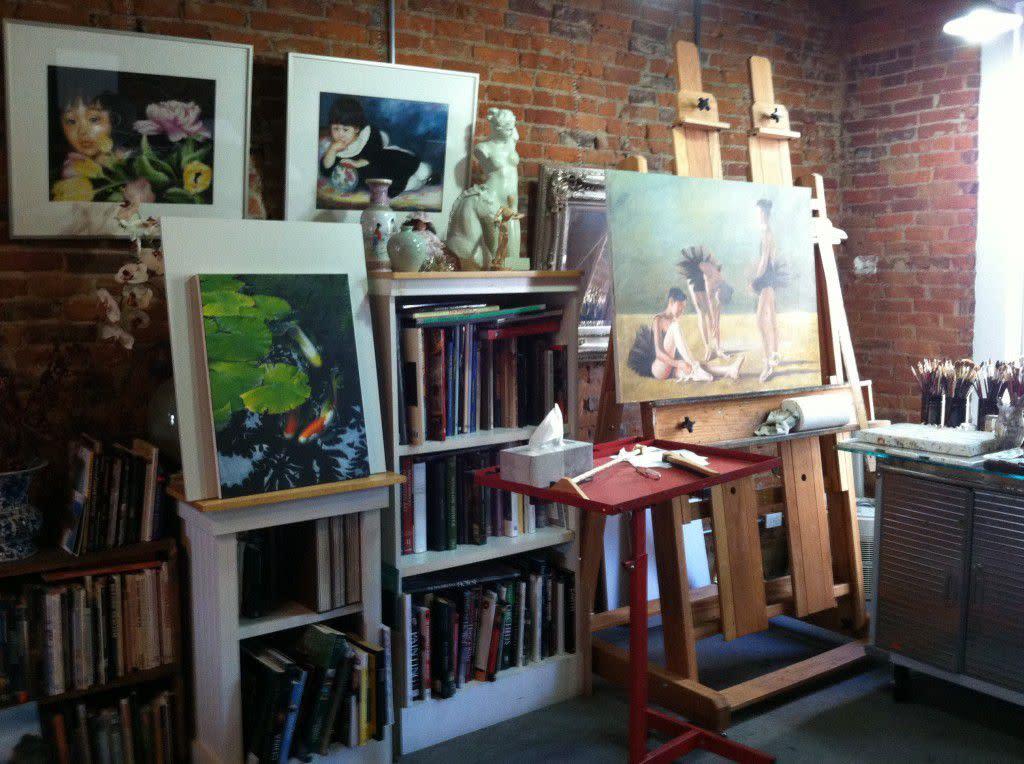 Kimlien's Studio