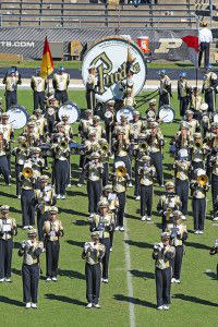 Purdue Band