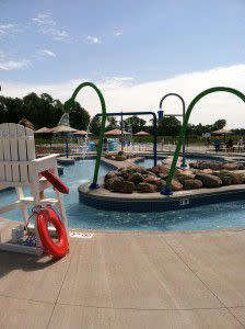 Prophetstown State Park Aquatic Center