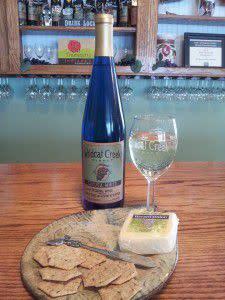 Wildcat Creek Winery