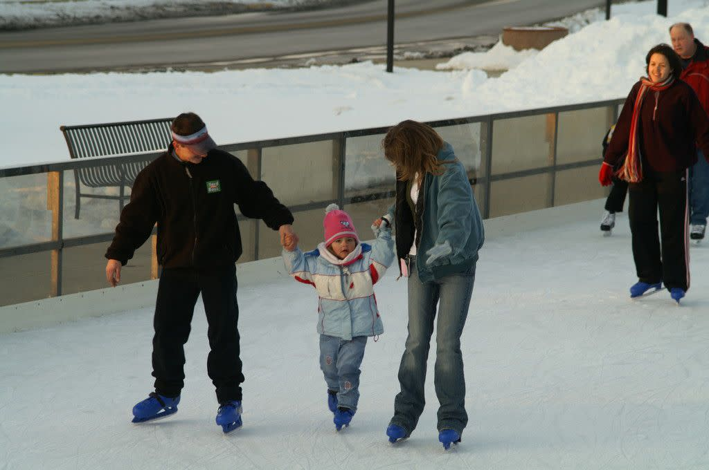 Riverside Skating Center
