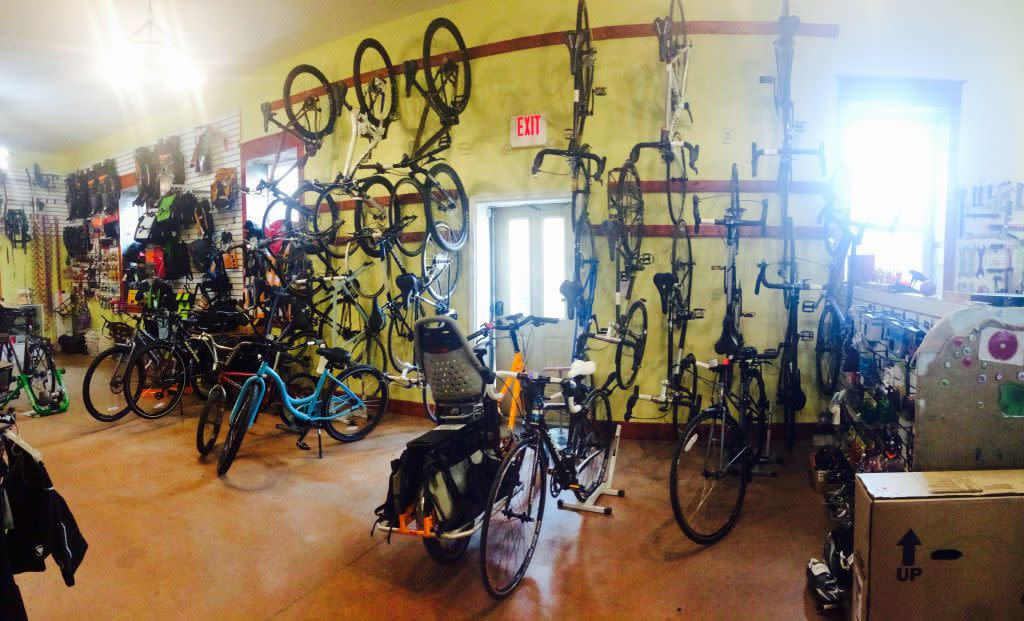 Virtuous Cycles 2
