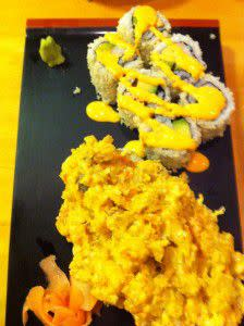 Heisei New Spider Roll and Ocean Roll