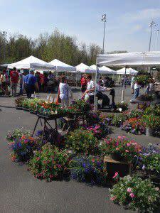 West Lafayette Farmers Market