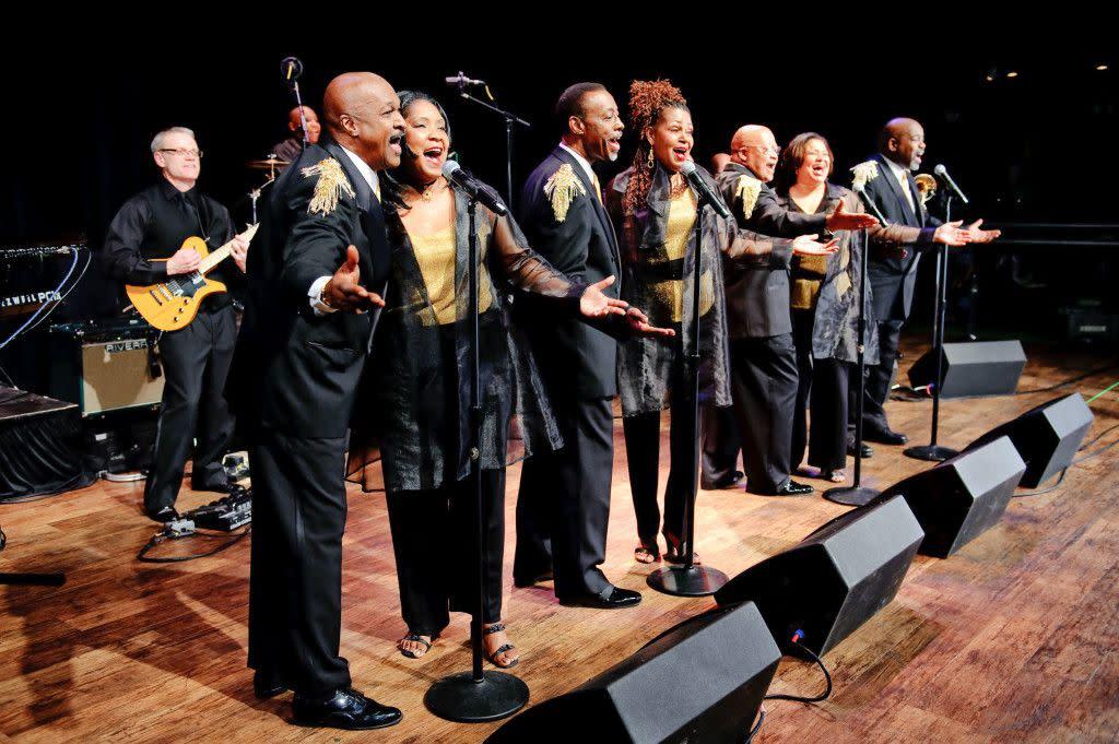 Fabulous Motown Revue